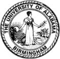 University of Alabama - Birmingham