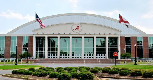University of Alabama - Tuscaloosa